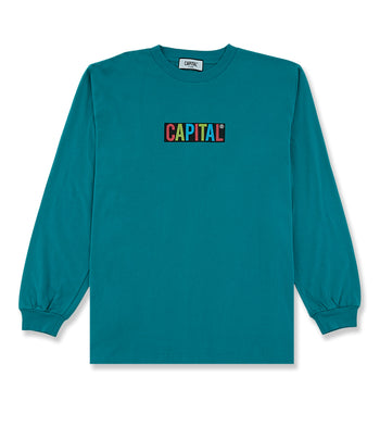 Capital Logo Shirt