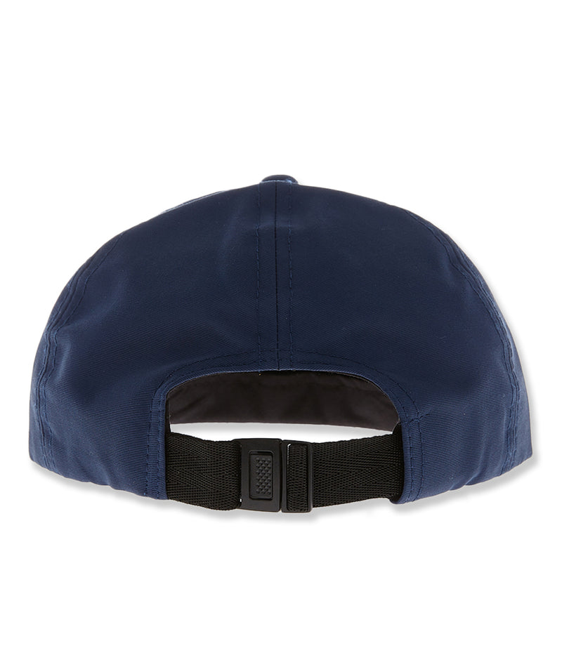 Capital Issue 02 Navy Polo Cap