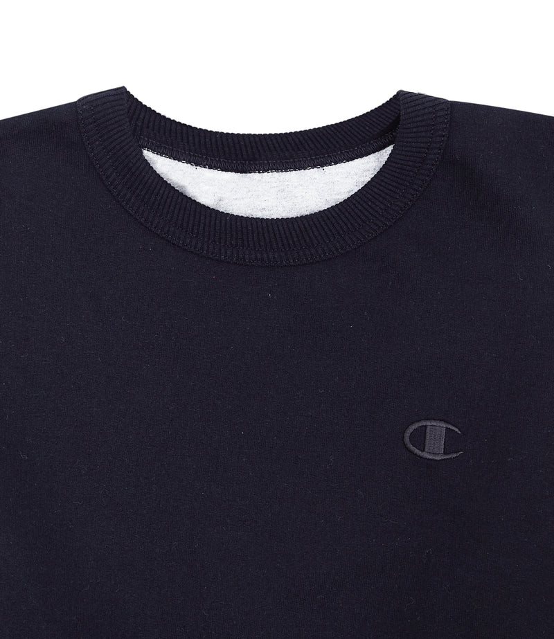 Champion Powerblend Fleece Pullover Crew