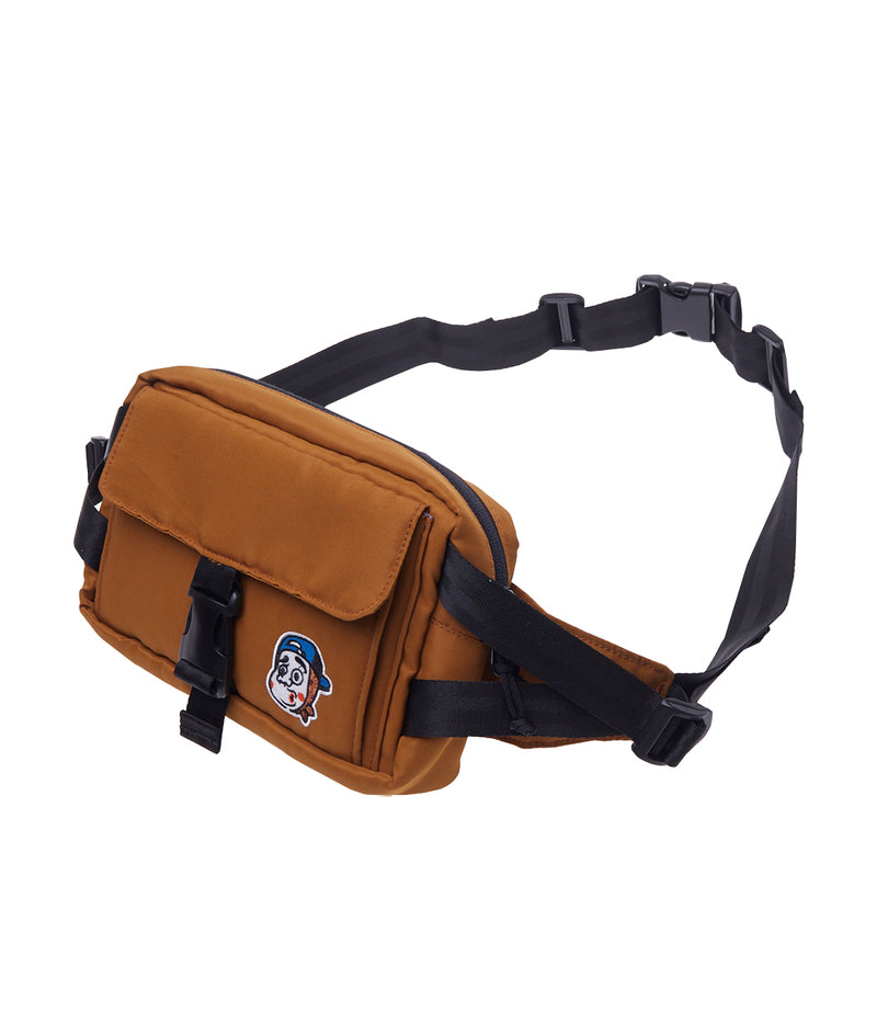Costuum Hyottoko Square Waistbag