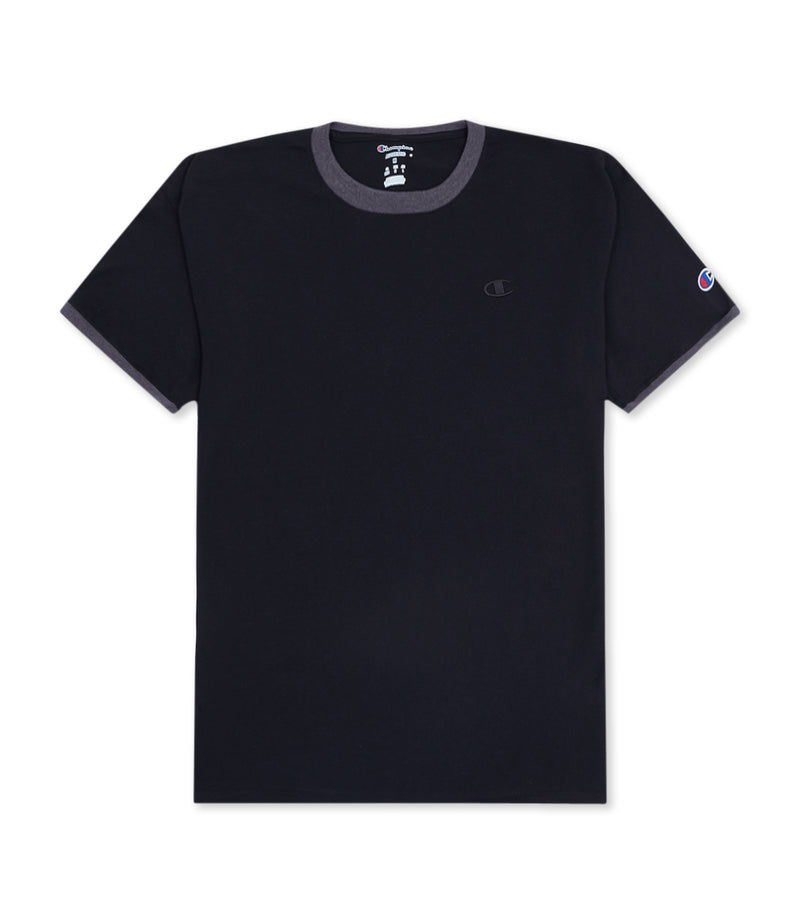 Classic Jersey Ringer Tee