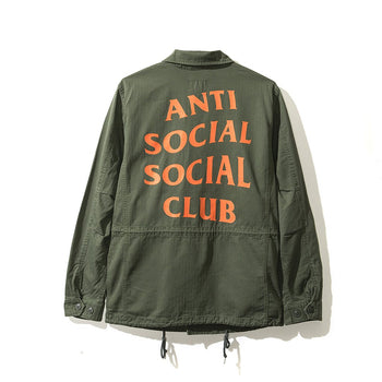 ASSC Poppy Fields Jacket
