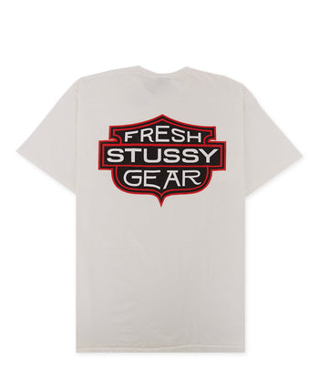 Stussy Fresh Gear Pig. Dyed Pkt Tee