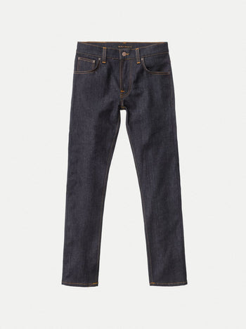Nudie Grim Tim Dry True Navy