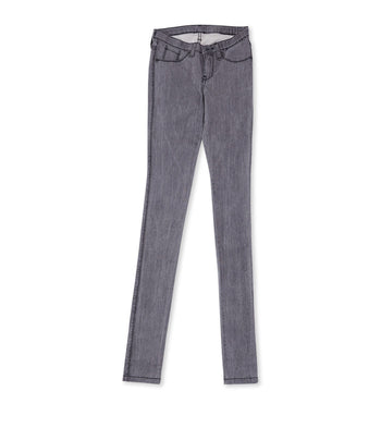 Dr. Denim Kissy grey
