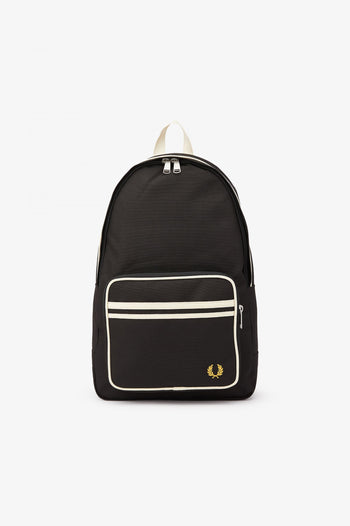 Fred Perry Twin Tipped Back Pack