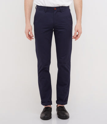 Fred Perry Pique Texture Trouser
