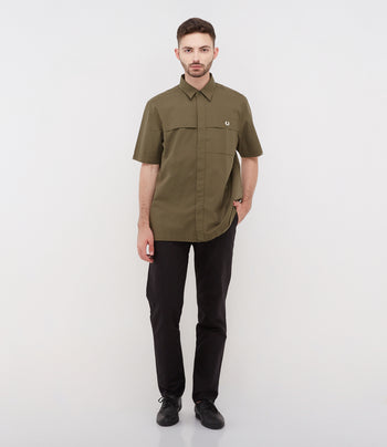 Fred Perry Utility Shirt