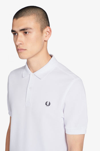 Fred Perry Plain Fred Perry Shirt