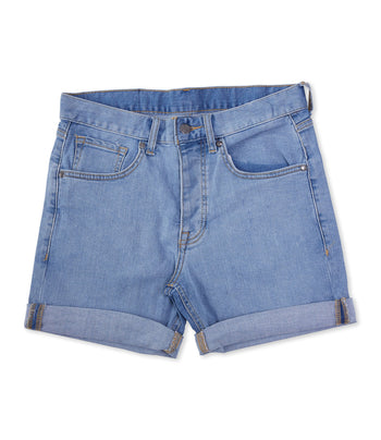 Dr. Denim Mac Shorts