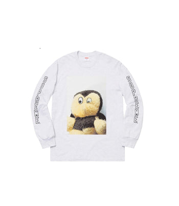 SUPREME Mike Kelley / Supreme Ahh Youth L/S Tee