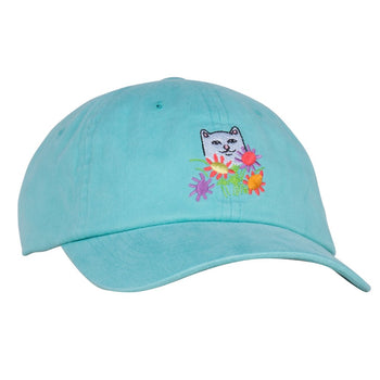 RipnDip Flowers For Bae Dad Hat
