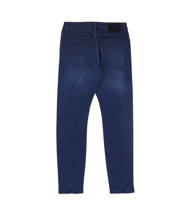 NEUW Iggy Skinny Blue Youth
