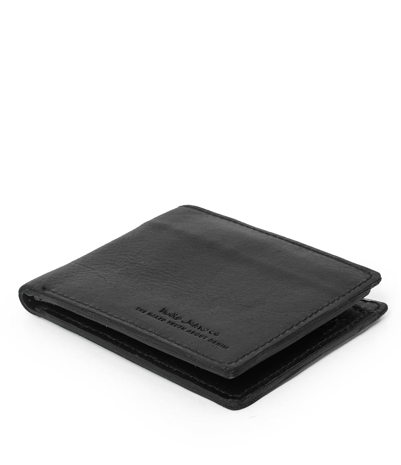 Nudie Callesson Leather Wallet