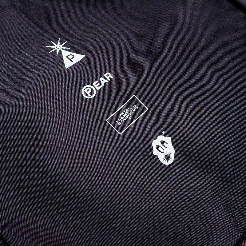 PPPEAR Ufo Totebag