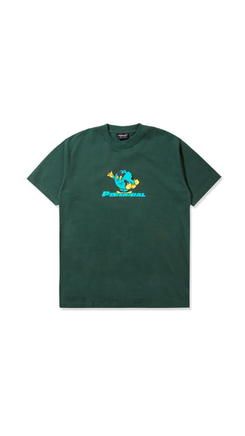Perennial	Skate The Earth Tee