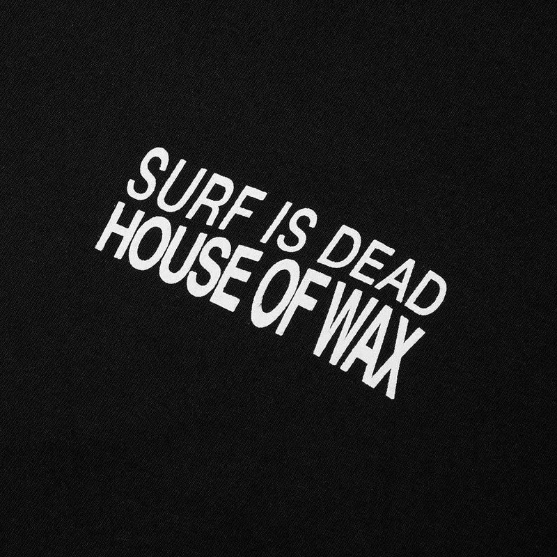 Surf Is Dead House of Wax Tee