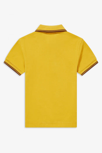 Fred Perry Kids Twin Tipped Shirt