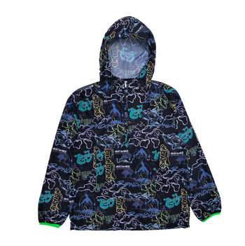 RipnDip Goalasso Packable Fanorak Jacket