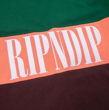 RipnDip Chromatic Cotton Jersey L/S