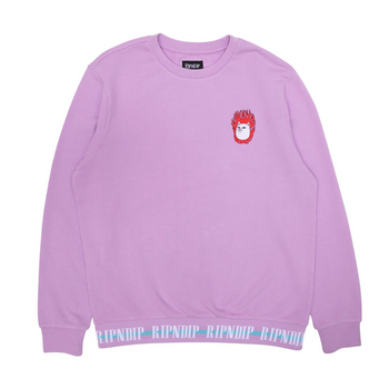 RipnDip Ignite Crew Neck Sweater