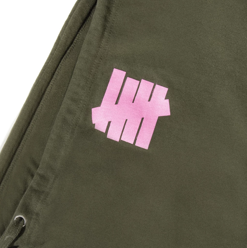 ASSC Undefeated Club Hoodie