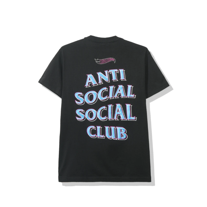 ASSC Hot Wheels ASSC Tee