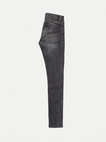 NUDIE Skinny Lin Black Movement