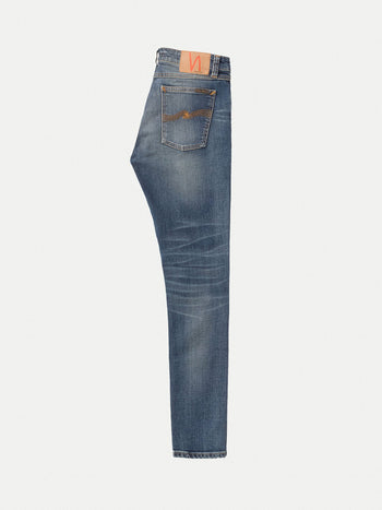NUDIE Skinny Lin Cold Blues