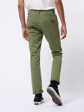 Nudie Slim Adam Green