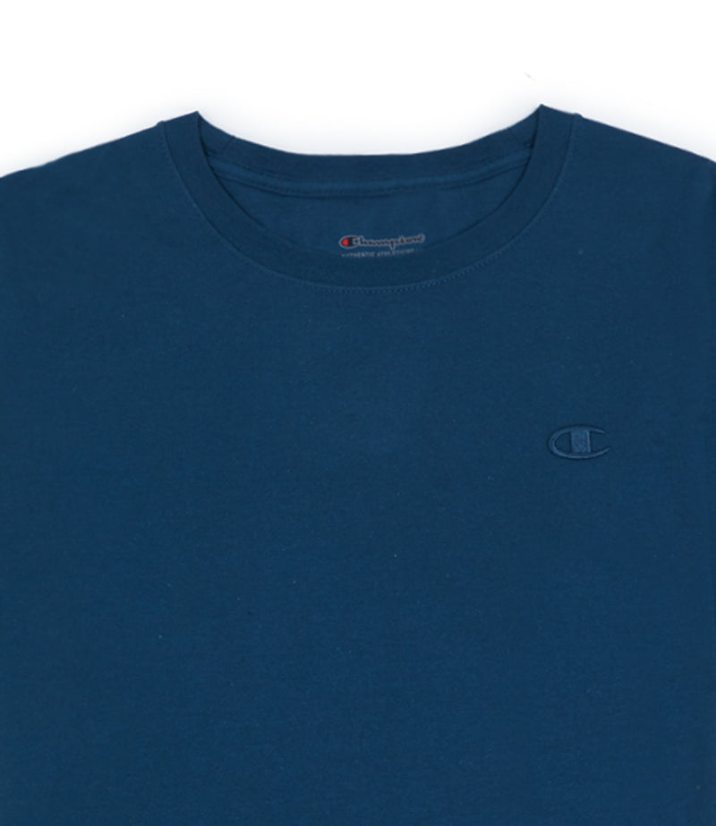 Champion Mens Classic Jersey Tee