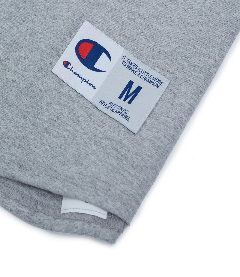 Champion Raglan Sleeve Baseball T-Shirt