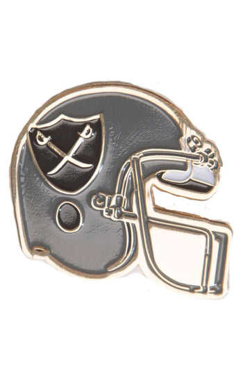 The Hundreds Helmet Pin