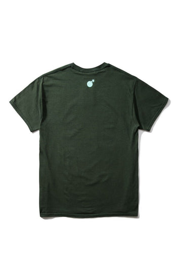 The Hundreds Search Slant T-Shirt