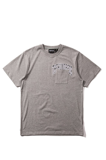 The Hundreds Tackle SS T-Shirt