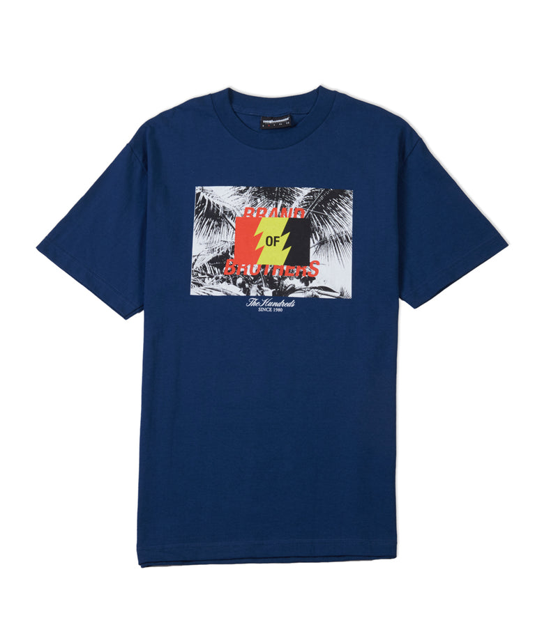 The Hundreds Brand T-Shirt
