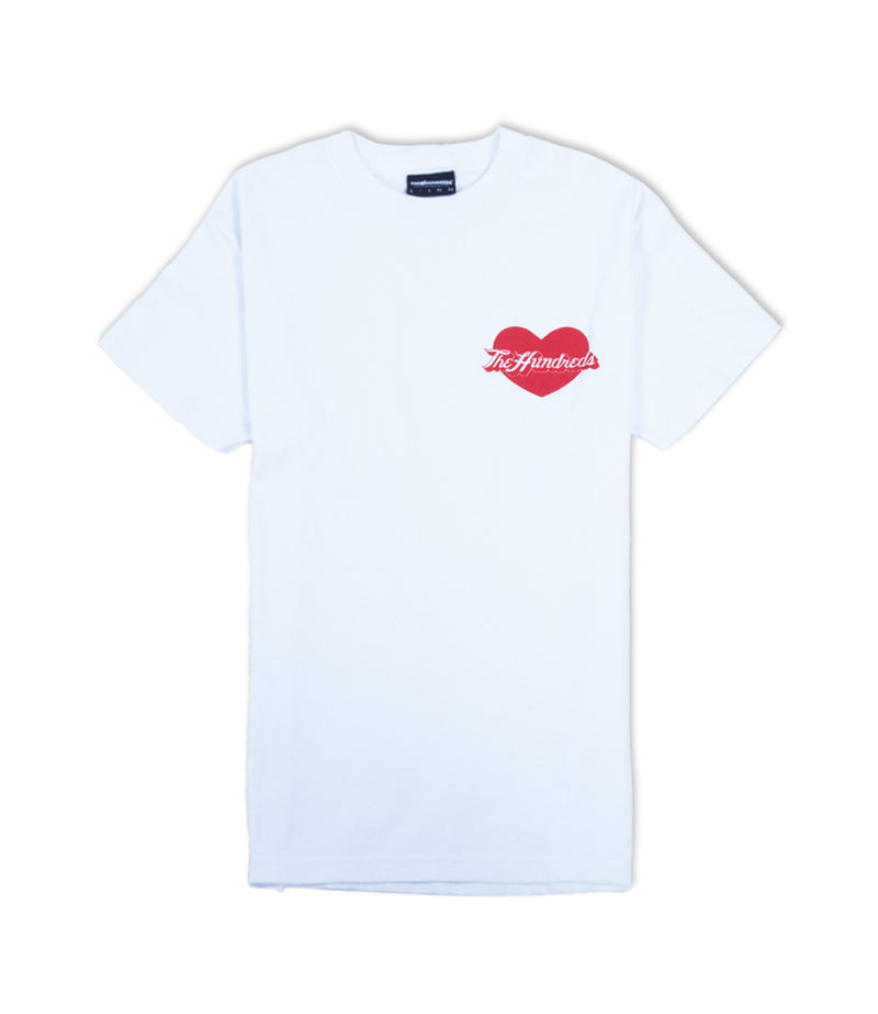The Hundreds Lover T-Shirt