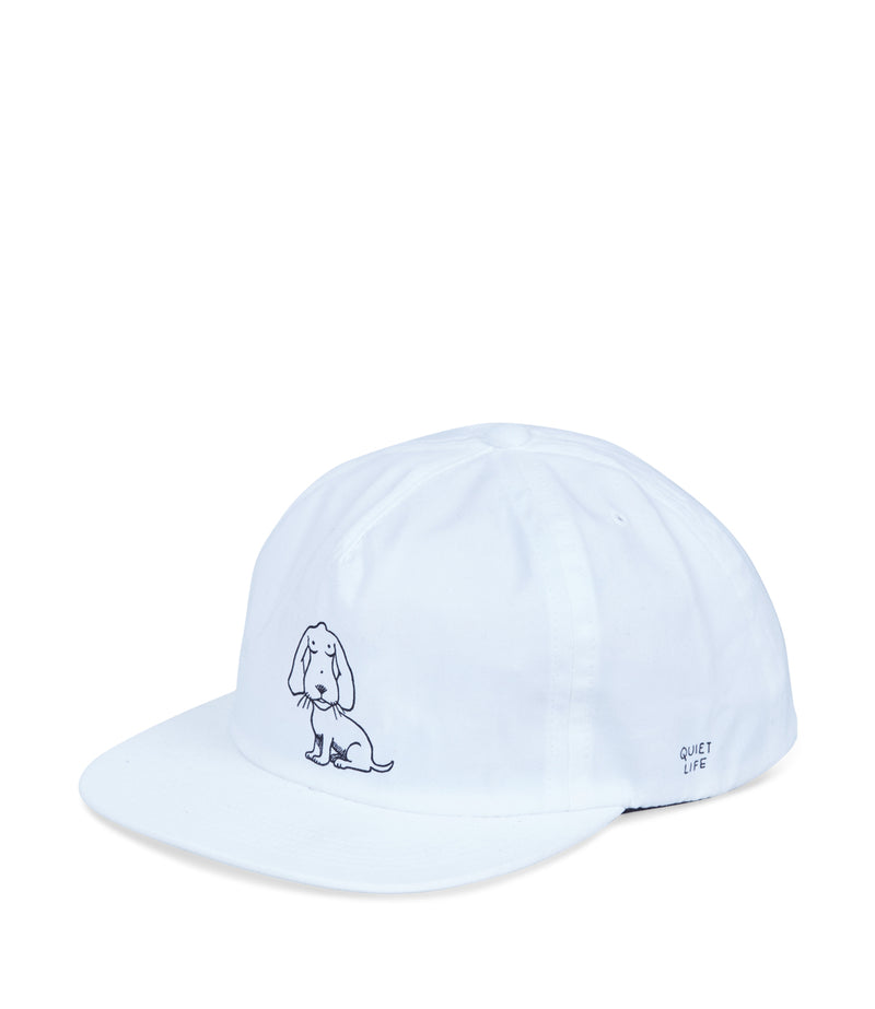 The Quiet Life Boob Dog Relaxed Fit Hat