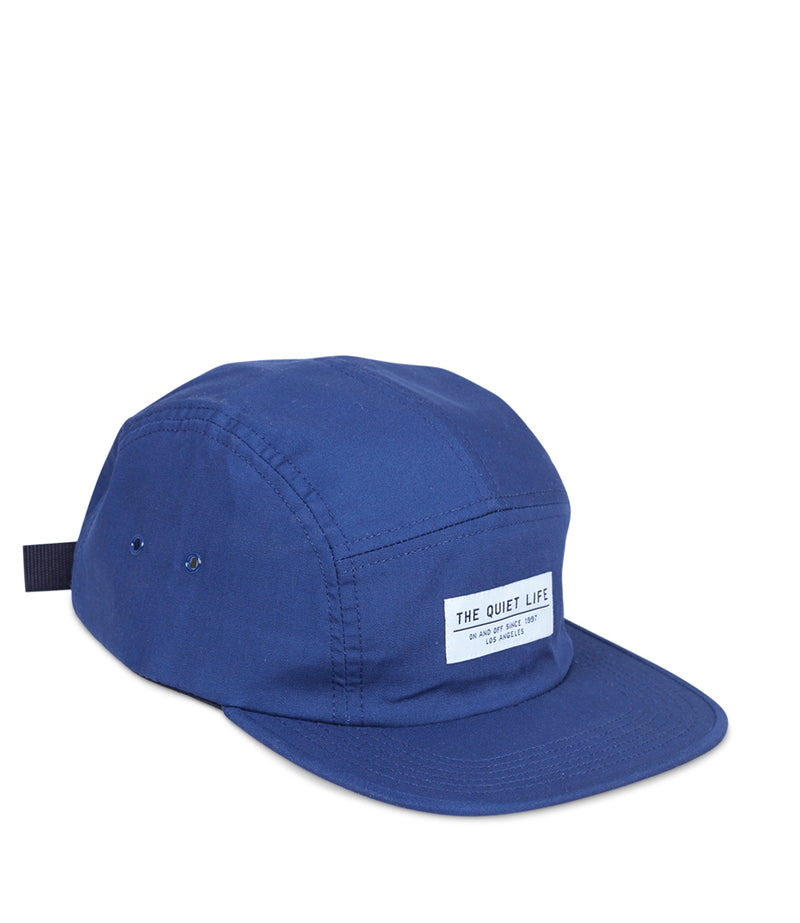 Foundation 5-Panel Hat