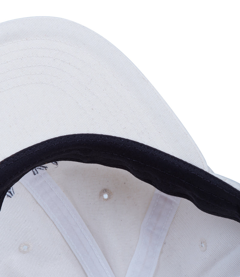 The Quiet Life La Vie Tranquille Polo Hat