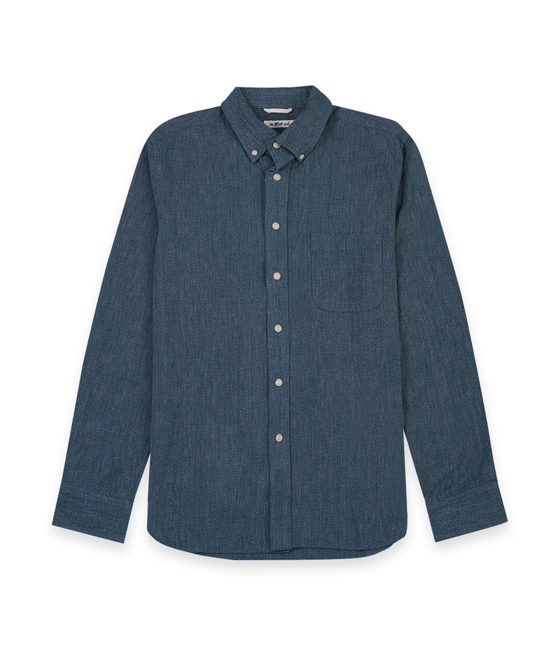The Hillside Button Down Shirt
