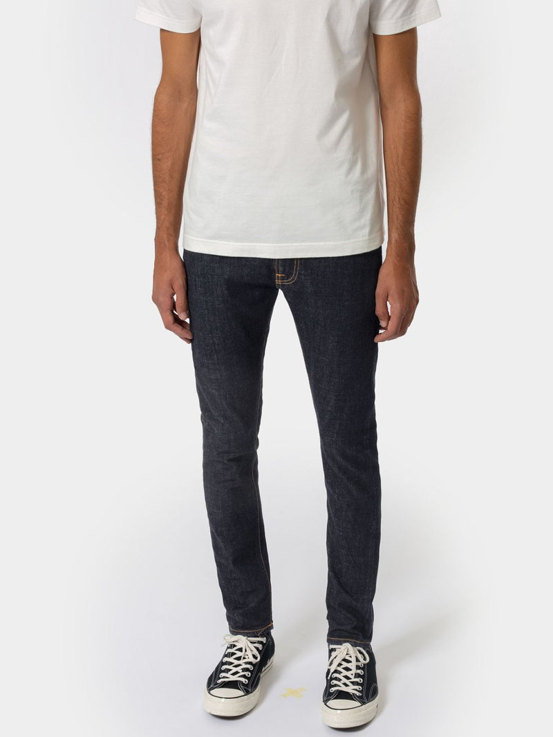 Nudie Tight Terry Rinse Twill
