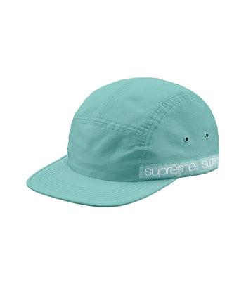 SUPREME Tonal Taping Camp Cap
