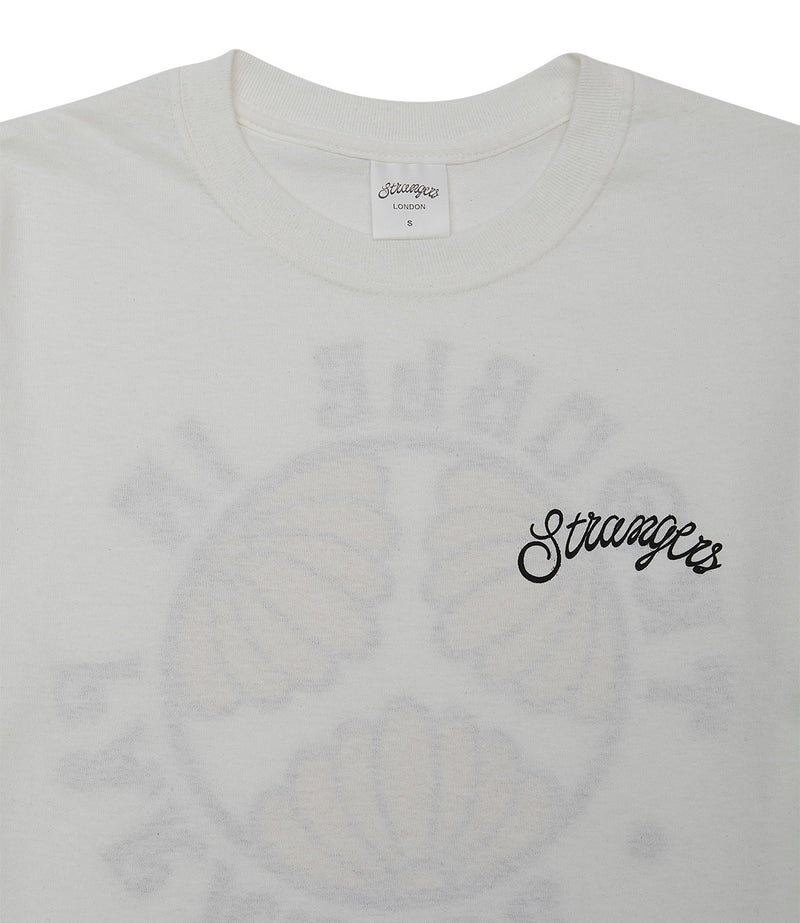 STRANGERS Trouble SS Tee