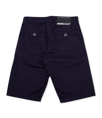 Dr. Denim William Shorts
