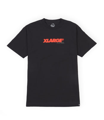 X-Large All Sizes SS Tee