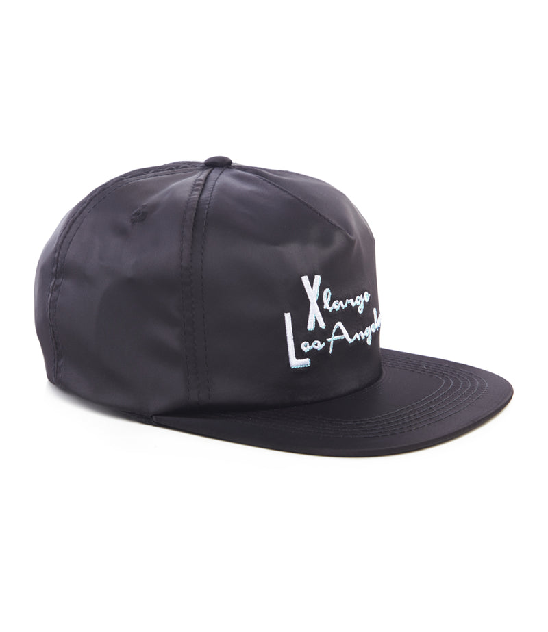 Lanes Satin Hat