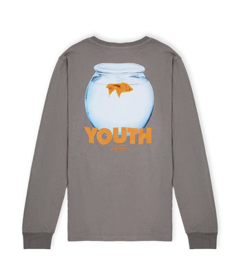 Youth Machine Goldie Longsleeve