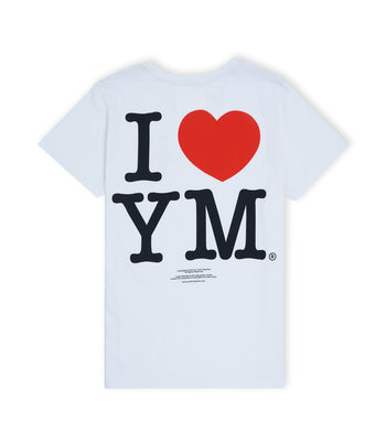 Youth Machine Lovers Tee