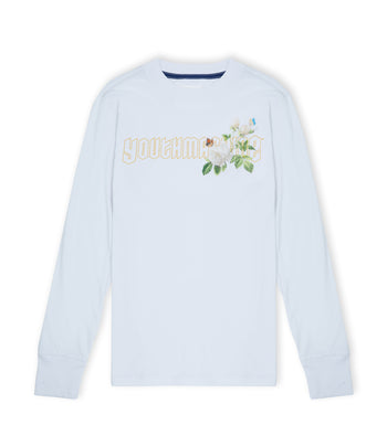 Youth Machine Secret Garden Longsleeve